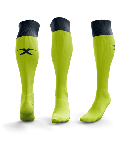 WAFC Community Umpiring On-field Socks 19