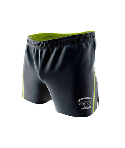 WAFC Community Umpiring Training Shorts 19