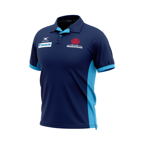 NSW Waratahs Media Polo 20
