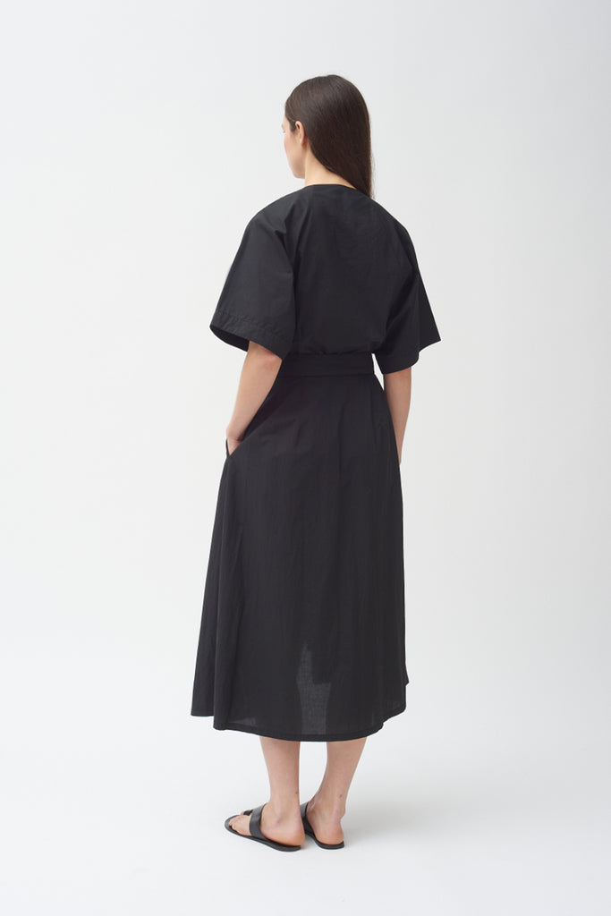 Placket Dress- BEST SELLER