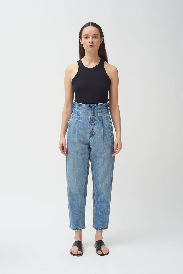 Buckle Jean - Vintage Wash - SOLD OUT, WAIST LIST HERE