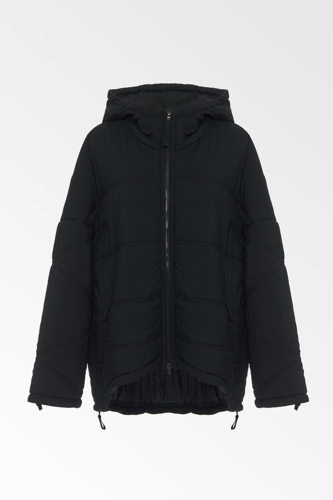Merino Wool Puffa - Colovos x Woolmark Only 1 left!