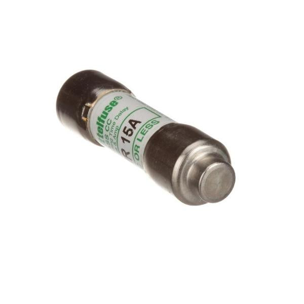 Alto Shaam FU-34772 FUSE, 15AMP, CARTRIDGE & AXIAL