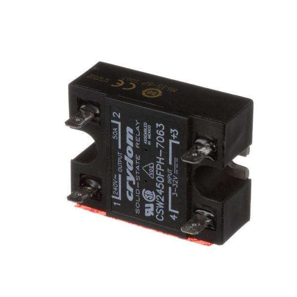 Merrychef  30Z1375 RELAY, SOLID STATE
