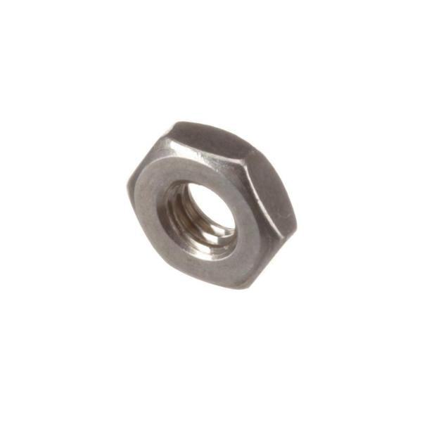 Alto Shaam NU-2215 NUT;10-32;NF HEX MS;#18-8 S/S