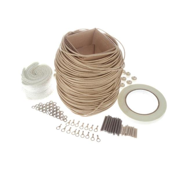 Alto Shaam 14228 High Temperature Cable Kit 265 ft