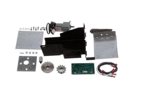 Middleby 74969 CONVEYOR GEARMOTOR UPGRADE KIT, 24V