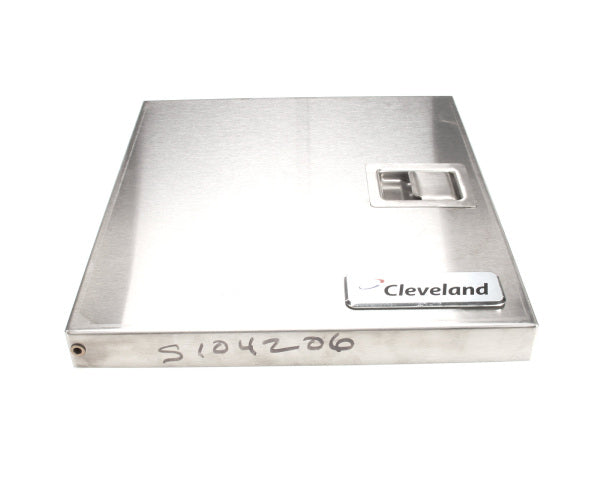 Cleveland 1042072 >>> SUB TO S104206 | DOOR ASSY;OUTER;W/SCS TABS/C5. LEFT HINGED