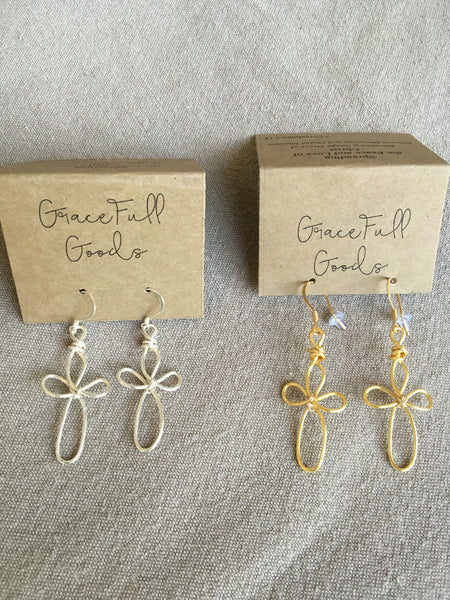 Classic GraceFull Earrings