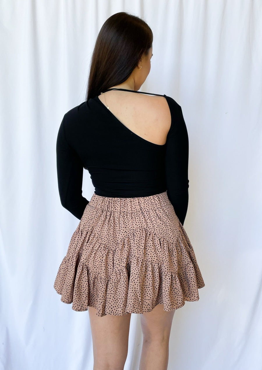 Free People Cally Tee