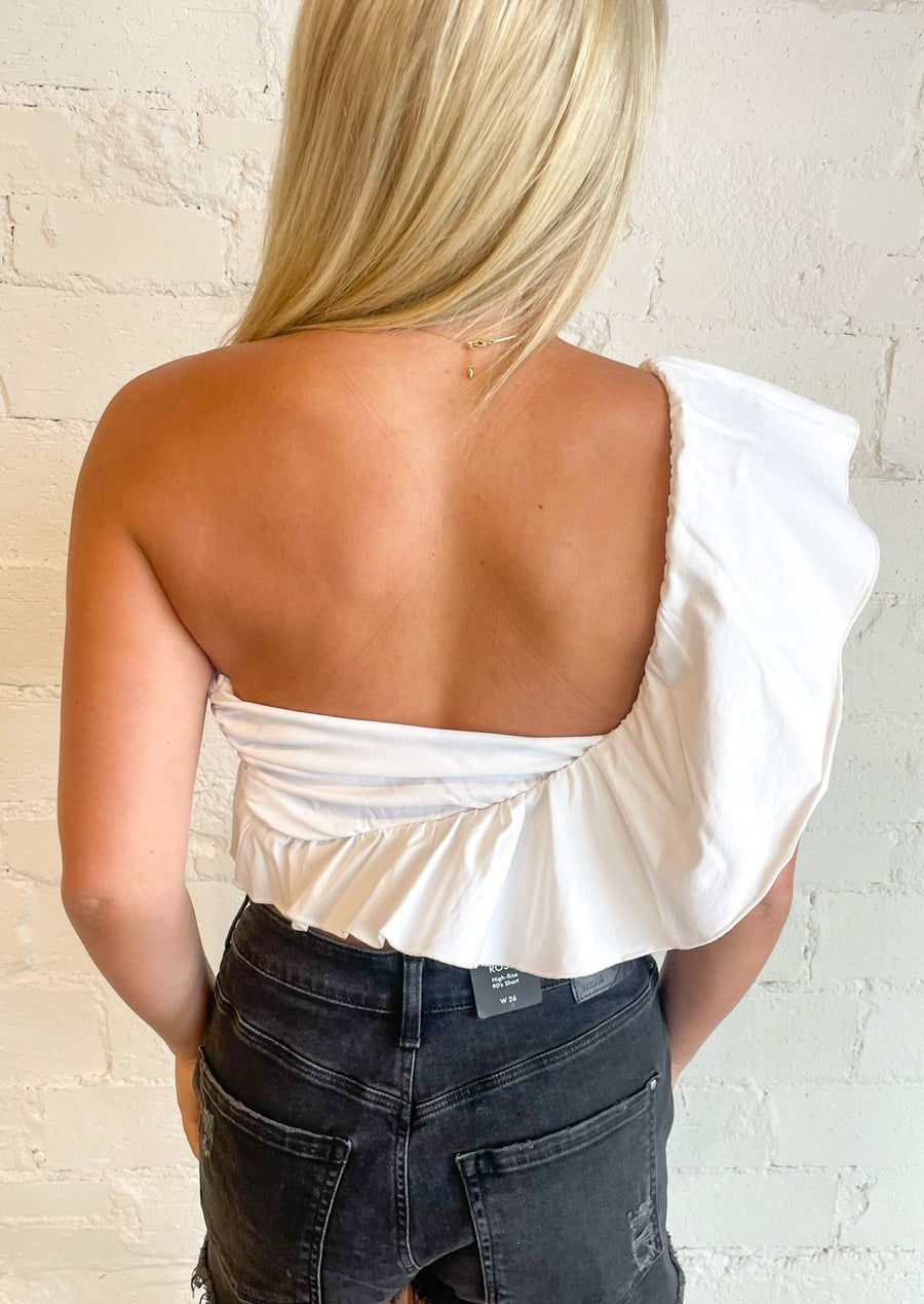 Just Another Dreamer Top