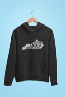 Kentucky Drink Beer From Here® - Craft Beer Hoodie