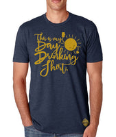 Day Drinking Craft Beer t-shirt