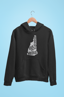New Hampshire Drink Beer From Here® - Craft Beer Hoodie