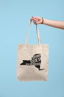 New York Drink Beer From Here® Tote