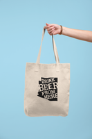 Arizona Drink Beer From Here® Tote