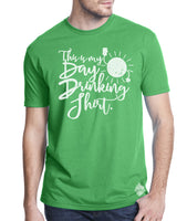 St. Patricks Day Drinking Craft Beer t-shirt