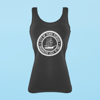 City of Tampa Seal racerback tank- Tampa, FL