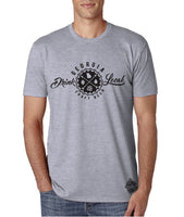 Craft Beer Shirt- Drink Local Georgia t-shirt