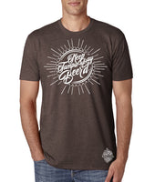 "Craft Beer t-shirt- ""Keep Tampa Bay Beer'd"" Multiple colors"