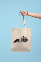 Kentucky Drink Beer From Here® Tote