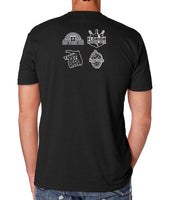 Support Your Local Brewer t-shirt- FL Craft Beer Industry Support