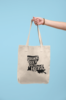 Louisiana Drink Beer From Here® Tote