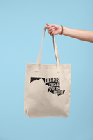 Maryland Drink Beer From Here® Tote