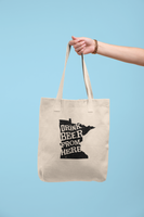 Minnesota Drink Beer From Here® Tote