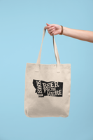 Montana Drink Beer From Here® Tote
