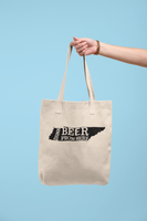 Tennessee Drink Beer From Here® Tote
