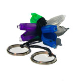 GloFX Basic 8-LED Double Orbit : Assorted Colors