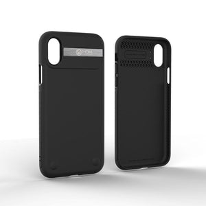 HOMI The Armour for iPhone XS, iPhone X 防摔系列保護殼 (共兩款) - HOMI SUSTAIN 發熱外套 / HOMI SUSTAIN 發熱圍巾 / SUSTAIN 發熱背心 / iPhone X 無線充電 / TYPE C HUB 轉接器