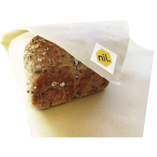nil Food Wraps - Large Twin Pack