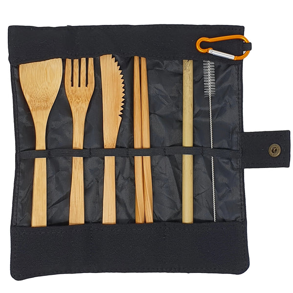 nil cutlery travel set