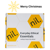 nil bathroom gift box