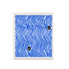 nil eco dishcloth (Blue range)