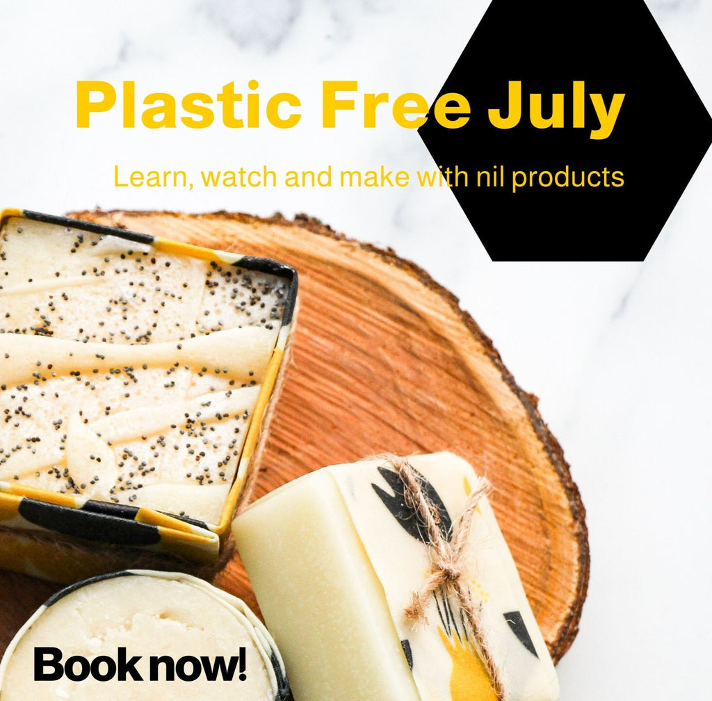 Plastic Free July 2020 event