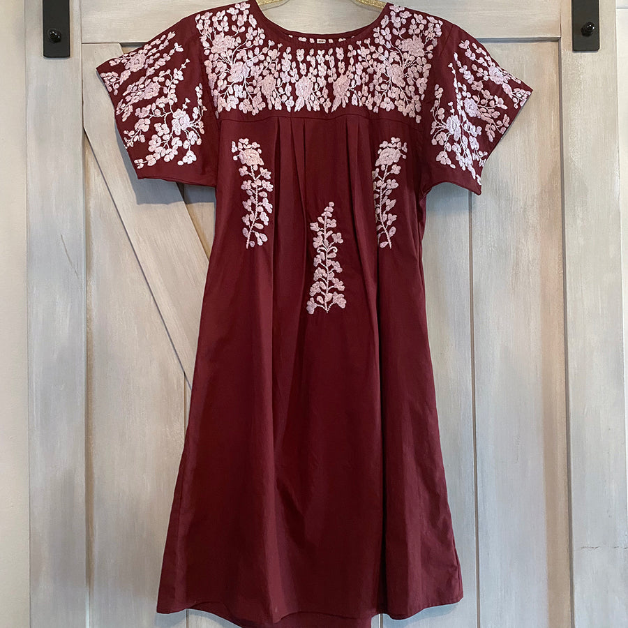 PRE-ORDER: Aggie Game Day Dress 2020