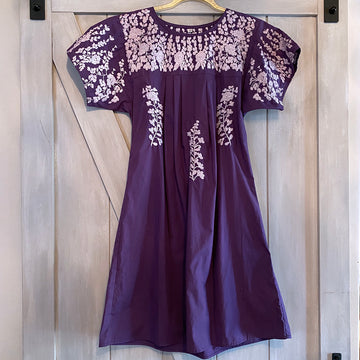 TCU Game Day Dress (S)