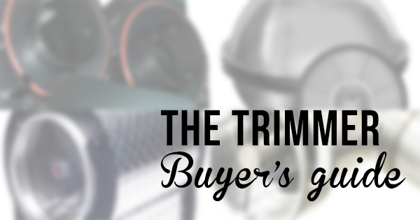 Best Bud Trimmers of 2017 - A Comprehensive Guide to the Best Automatic Trimming Machines in the Market