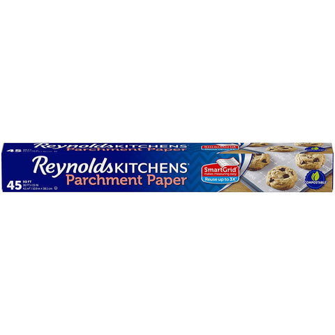 Reynolds Kitchens Parchment Paper Roll