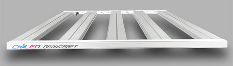 Passive Cooling Linear Bar Design