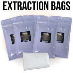 Shop NugSmasher Extraction Bags