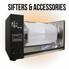 Shop NugSmasher Sifter & Accessories