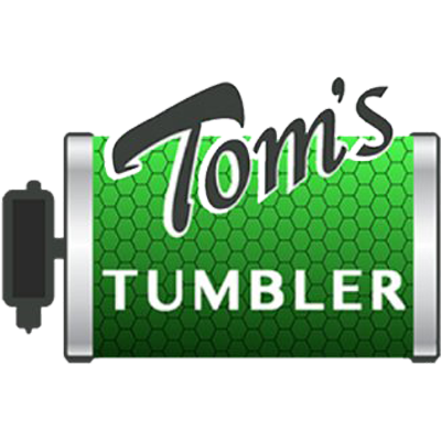 Tom's Tumbler Trimmer Automatic Bud Trimming Machines