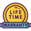 NugSmasher Pro Lifetime Warranty