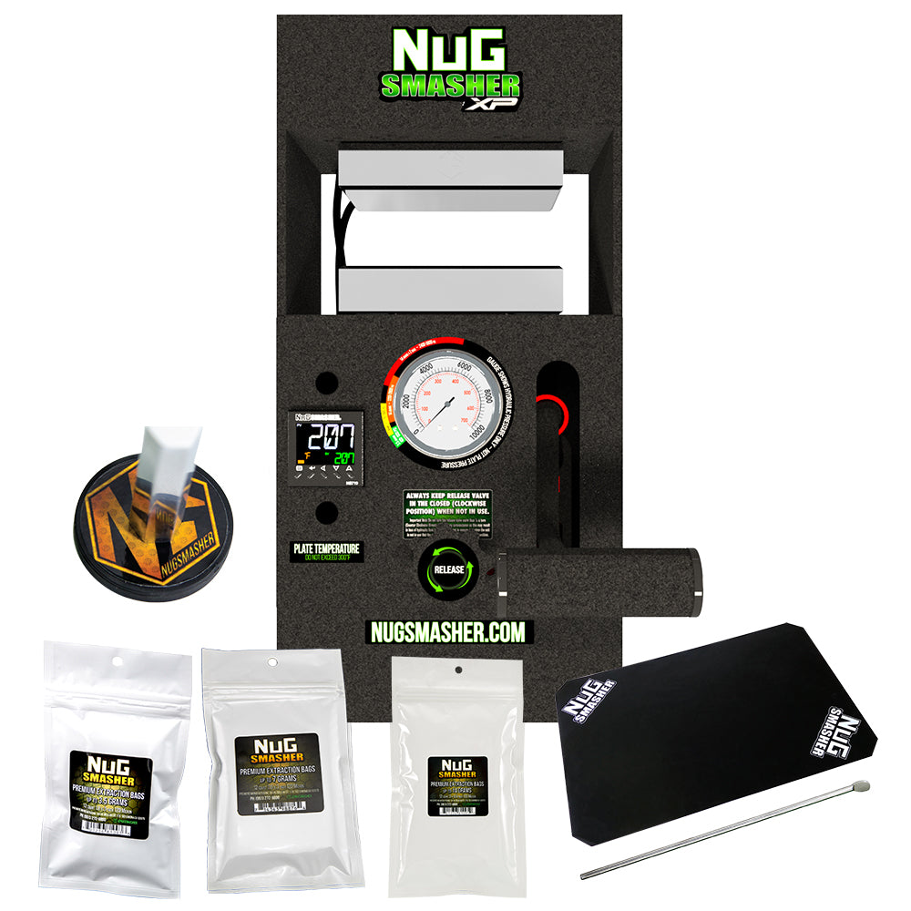 NugSmasher XP Basic Bundle