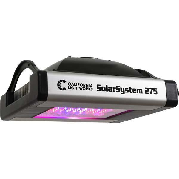 California Lightworks SolarSystem 275 Full Spectrum LED Grow Light