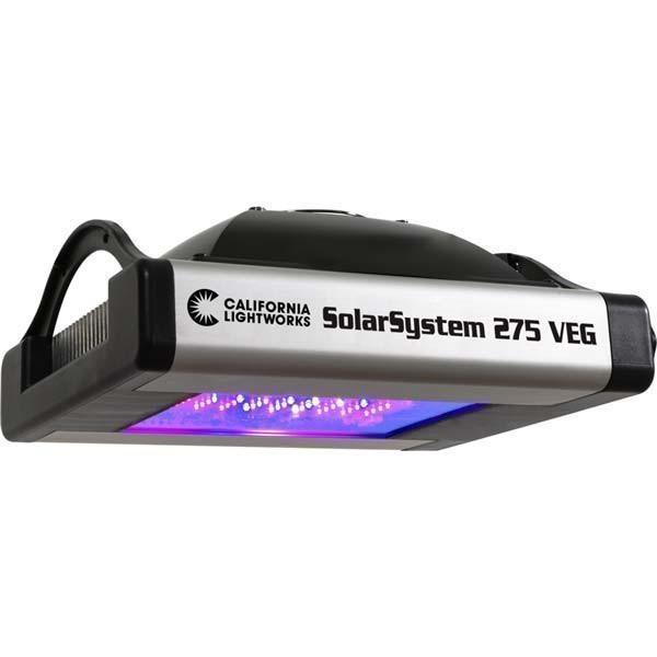 California Lightworks California Lightworks SolarSystem 275 Veg LED Grow Light